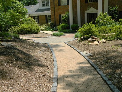 Hardscapes Northern Virginia